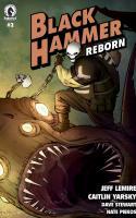 Black Hammer: Reborn #2