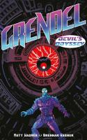 Grendel: Devil's Odyssey #8