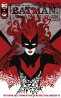 Batwoman: Disinformation Campaign Part 1 / Azrael: Dark Knight Of The Soul Part 1 / Professor Pyg: Little Pyg, Little Pyg / The Outsiders: The Fearful Part 1
