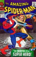 The Birth Of A Super-hero!