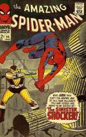 The Sinister Shocker!