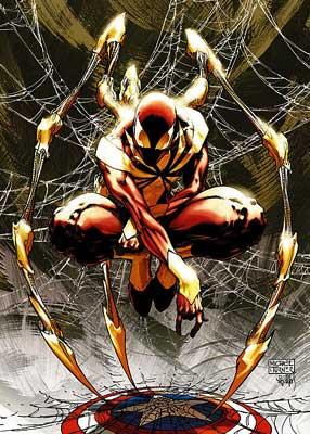 tout dabord malgr tout ses pouvoirs et aptitudes spider man nest pas aussi puissant quun thor ou quun silver surfer et ainsi il vieillit normalement