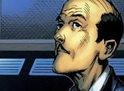 "Taroa Crowley ""the Crow"", vulgairement le corbac' Alfred"
