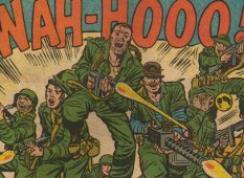 Howling Commandos (Les)