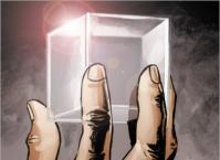 Cube Cosmique (Le)