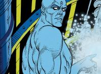 Dr Manhattan / Jon Osterman