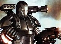 War Machine / Jim Rhodes