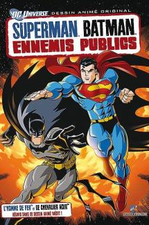 Superman/Batman: Ennemis Publics