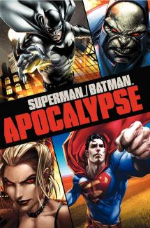 Superman/Batman : Apocalypse