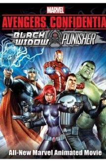 Avengers Confidential : La Veuve Noire et Le Punisher