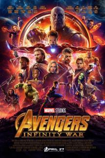 Avengers : Infinity War (Partie 1)