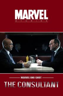 Le Consultant (Marvel One-Shot)
