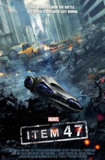 Item 47 (Marvel One-Shot)