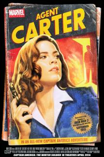 Agent Carter (Marvel One-Shot)