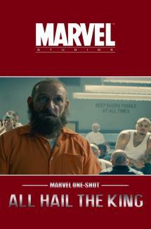 Longue vie au roi (Marvel One-Shot)