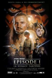 Star Wars Episode I : La Menace Fantome