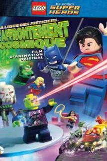 Lego DC Super Heroes : La Ligue des Justiciers - L'Affrontement cosmique