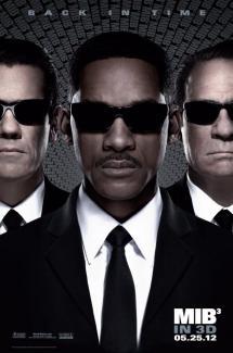 Men in Black III