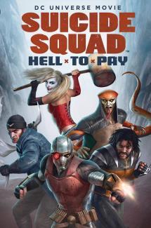 Suicide Squad : Le Prix de l'Enfer