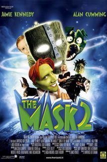 The Mask 2 : Le fils du Mask