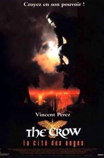 The Crow : La cité des Anges