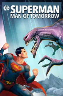 Superman : Man of Tomorrow