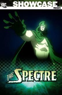 DC Showcase : Le Spectre
