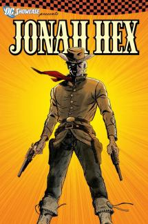 DC Showcase : Jonah Hex