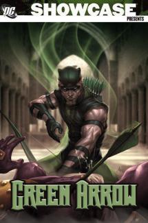 DC Showcase : Green Arrow