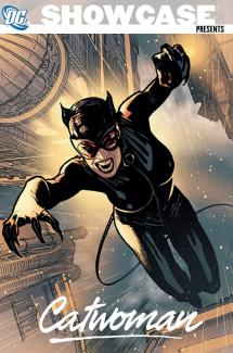 DC Showcase : Catwoman