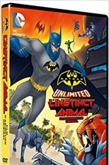 Batman Unlimited : L'instinct animal