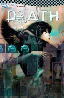 DC Showcase : Death