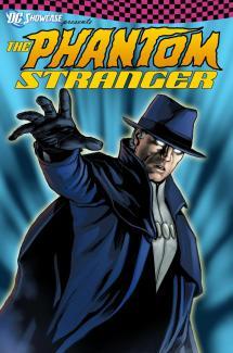 DC Showcase : The phantom stranger