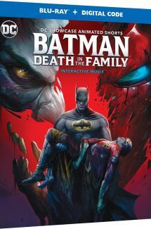 Batman : Death in the Family