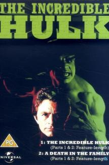 The Incredible Hulk : A Death in the family
