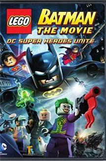 Lego Batman, le film : Unité des super-héros