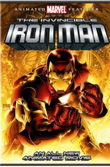 Invincible Iron Man (The)
