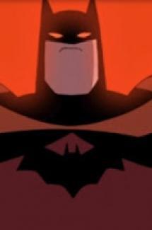 Batman Beyond (short)