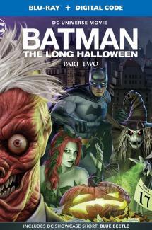 Batman : Un Long Halloween, 2ème Partie