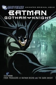Batman : Contes de Gotham