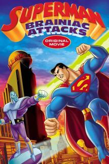 Superman : Brainiac Attacks