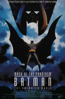 Batman contre le fantôme masqué