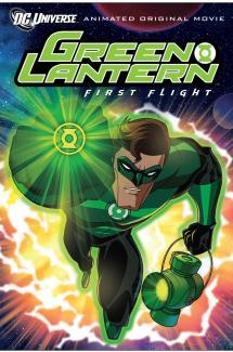 Green Lantern : First Flight
