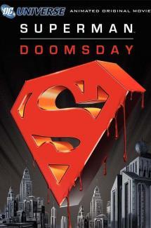 Superman : Doomsday