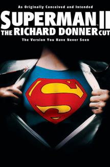 Superman II - The Richard Donner Cut