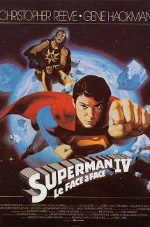 Superman IV - Le face à face