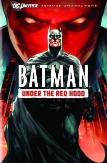 Batman et Red Hood