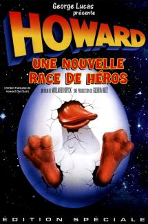 Howard : Une nouvelle race de héros