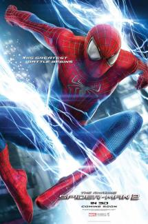 The Amazing Spider-Man 2: Le Destin d'Un Héros