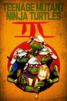Les Tortues Ninjas 3